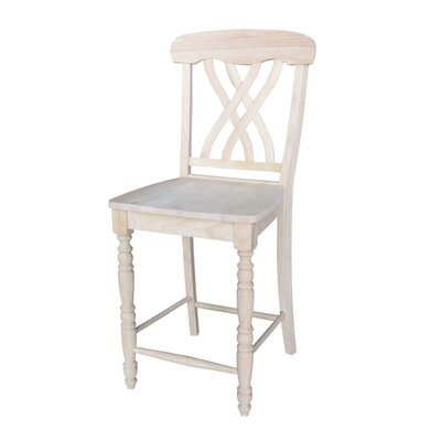 Laurier 24 inch Bar Stool