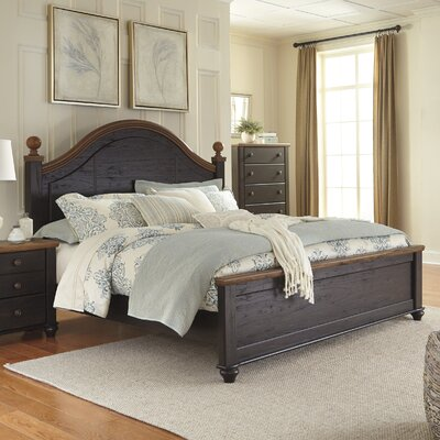 Artemesia Platform Bed