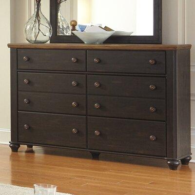 Artemesia 6 Drawer Dresser