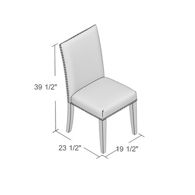 Arcade Side Chair (Set of 2)