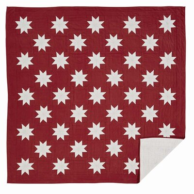 Briarwood Quilt Size: Queen