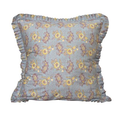 New England European Square Sham