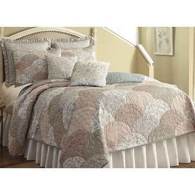 Sheyenne Quilt Size: Full/Queen