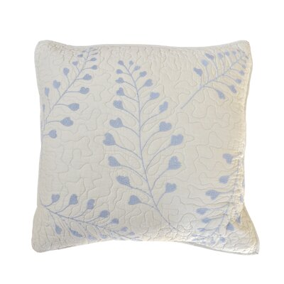 Hattie Cotton Throw Pillow