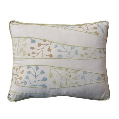 Ethyl Cotton Breakfast Pillow