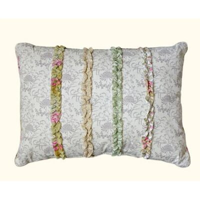 Froid Cotton Breakfast Pillow