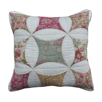 Coleharbor Square Cotton Throw Pillow