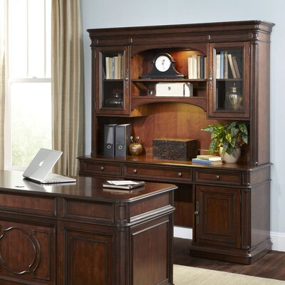 Ethyl China Cabinet Hutch