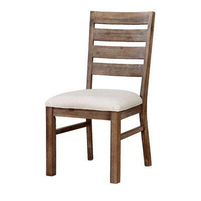 Grenadille Side Chair