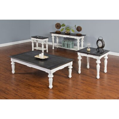 Grenadier Coffee Table Set