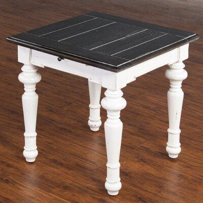 Grenadier End Table