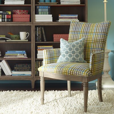 Theriault Arm Chair