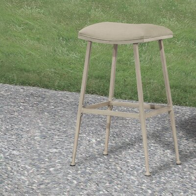 Imane 30 Indoor/Outdoor Patio Bar Stool