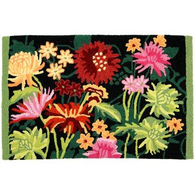 Valois Secret Garden Rug Rug Size: 110 x 210