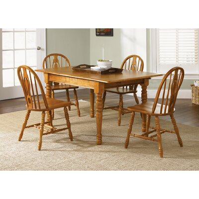 Armillac Dining Table