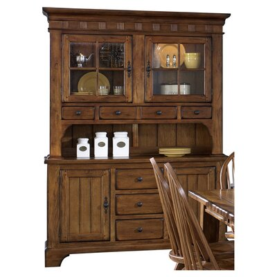 Artemps Dining China Cabinet