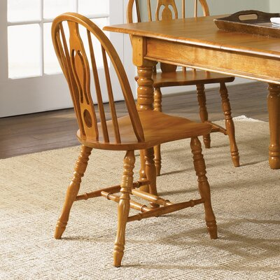 Armillac Windsor Side Chair (Set of 2)