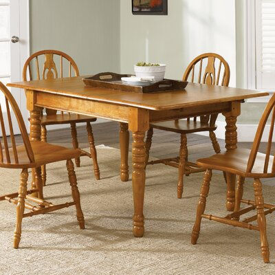 Armillac Extendable Dining Table