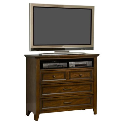 """Image of Mortemart 48"""" TV Stand"""