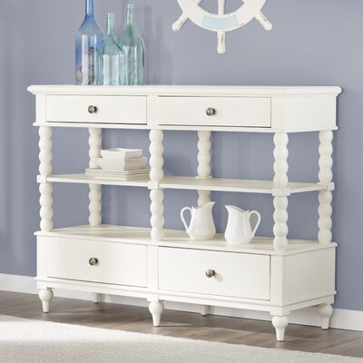 Saguenay Buffet Color: Linen