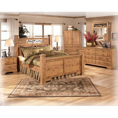 Cheyanne Panel Customizable Bedroom Set