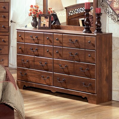 Elle 8 Drawer Dresser