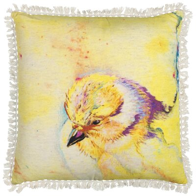 Lacordaire Cotton Pillow Cover