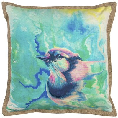Montpetit Cotton Pillow Cover