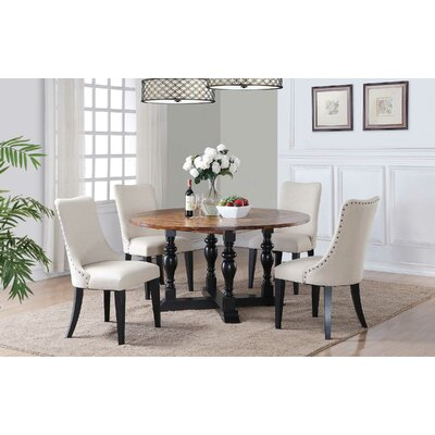 Maryellen 5 Piece Dining Set