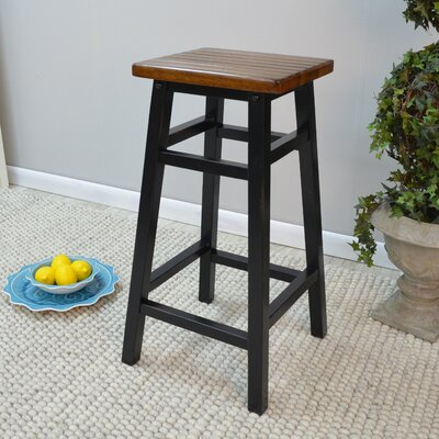 Rose Ann 29 Bar Stool