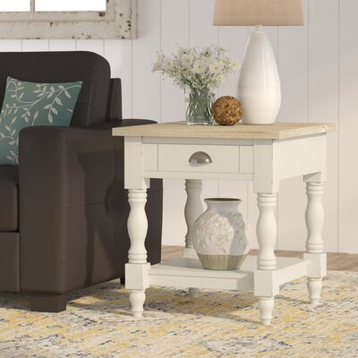 Tayler End Table