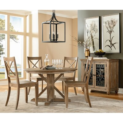 Grimaud 5 Piece Dining Set