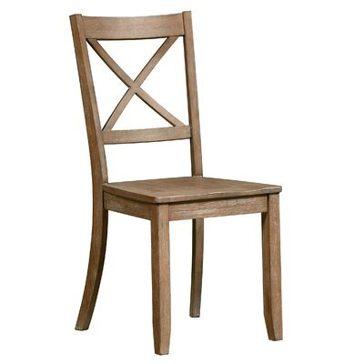 Turcot Side Chair (Set of 2)