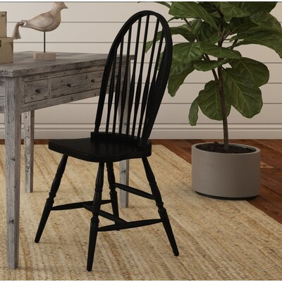 Camellia Windsor Chair