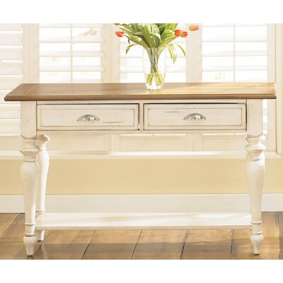 Vanbrugh Console Table