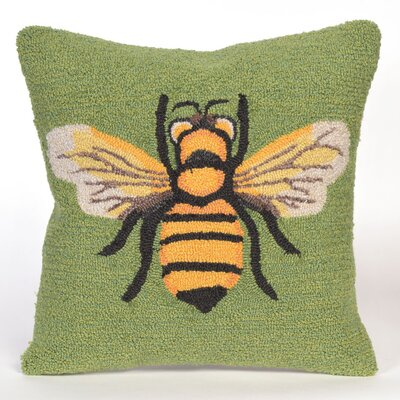 Ismay Bee Throw Pillow