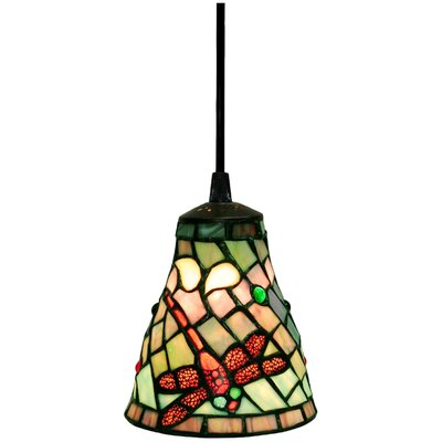 Quince 1-Light Hanging Pendant