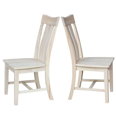 Mountain View Solid Wood Dining Chair