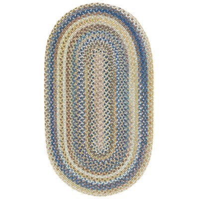 Phoebe Light Blue Variegated Stair Tread