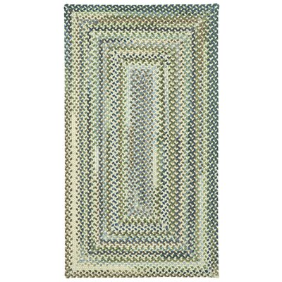 Florence Beige Area Rug Rug Size: Concentric 114 x 144