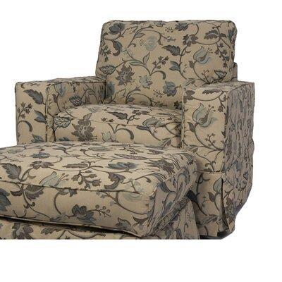 Columbus Slipcovered Chair