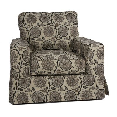 Columbus Armchair Slipcover