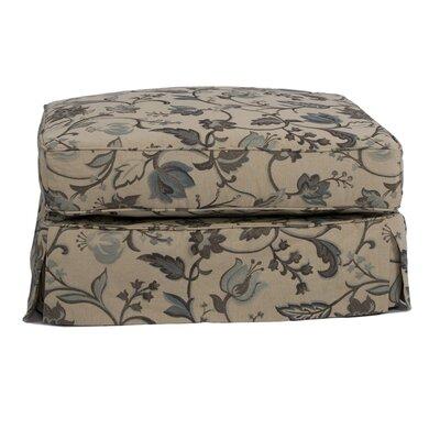 Columbus Ottoman Slipcover