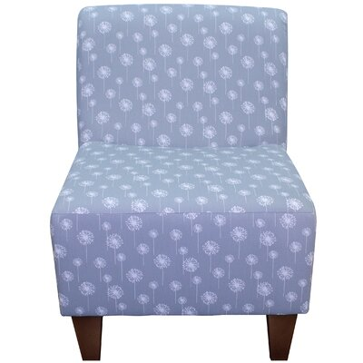 Rosalee Slipper Chair