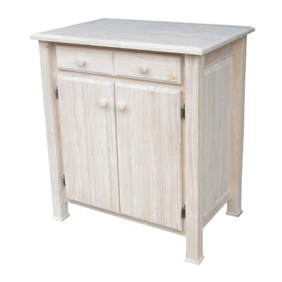 Imogene Kitchen Cart