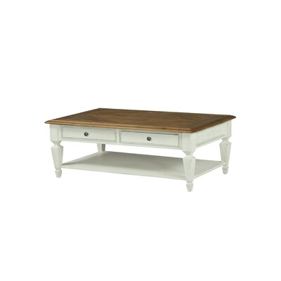 Topsfield Coffee Table