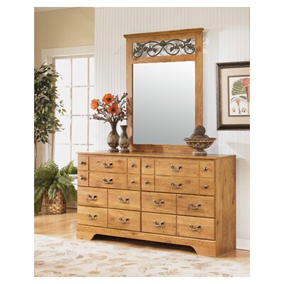 Cheyanne 6 Drawer Dresser