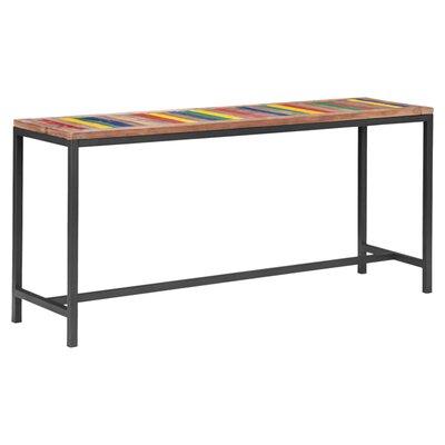 Faith Console Table