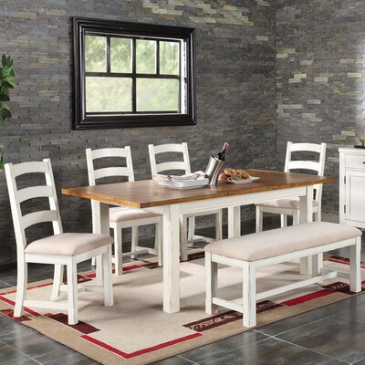 Eloise Extendable Dining Table