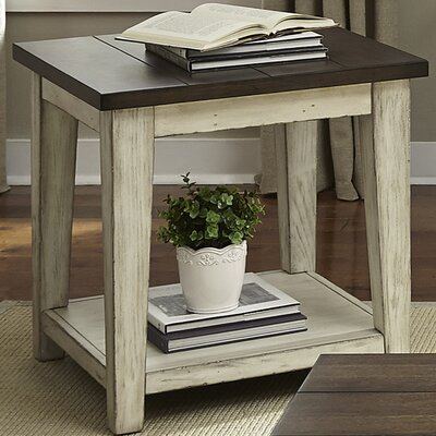 Lexie End Table
